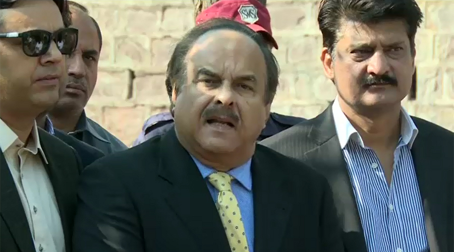 Shabbar Zaidi will remain as FBR Chairman, tweets Naeem ul Haque