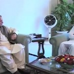 Interior Minister Ch Nisar calls on PM Nawaz Sharif