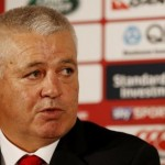 Jeering crowd made Gatland 'embarrassed' to be New Zealander
