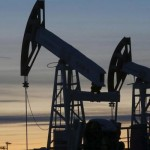 Oil prices fall on surprise build in US crude stocks