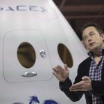 SpaceX seeks US approval for internet-via-satellite network