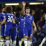 Sparkling Chelsea go top after City are held