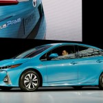 Toyota says aims to develop advanced electric-car battery in a few years