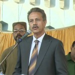 Karachi Mayor Waseem Akhtar concerned about hike in milk price