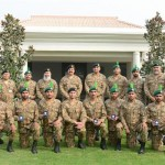 Pak Army bags first position in Cambrian Patrol Exercise