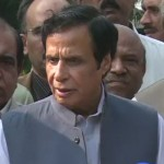 It is not appropriate to talk about Panama case, says Pervaiz Elahi