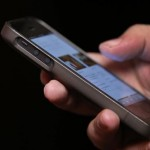 Smartphone screen time tied to lower sleep quality
