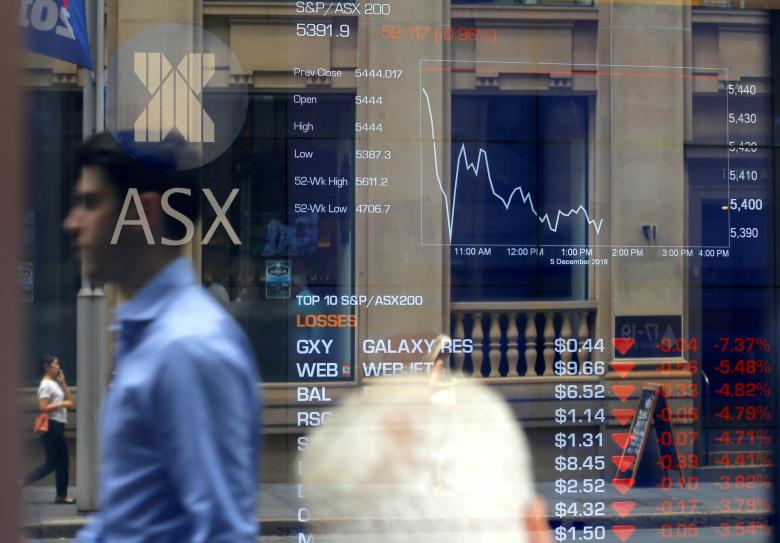 Asia stocks pause at peaks, ponder US tax muddle