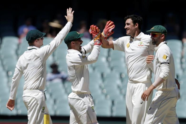 Australia unchanged for Boxing Day test against Pakistan