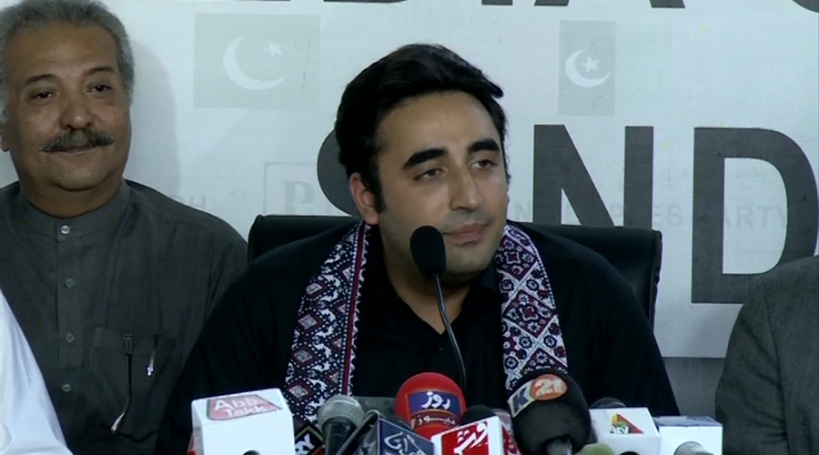 Asif Zardari to return Pakistan on Dec 23, announces Bilawal