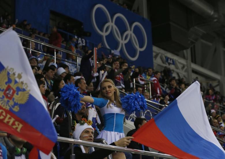 Cheerleading boasts increasing international appeal