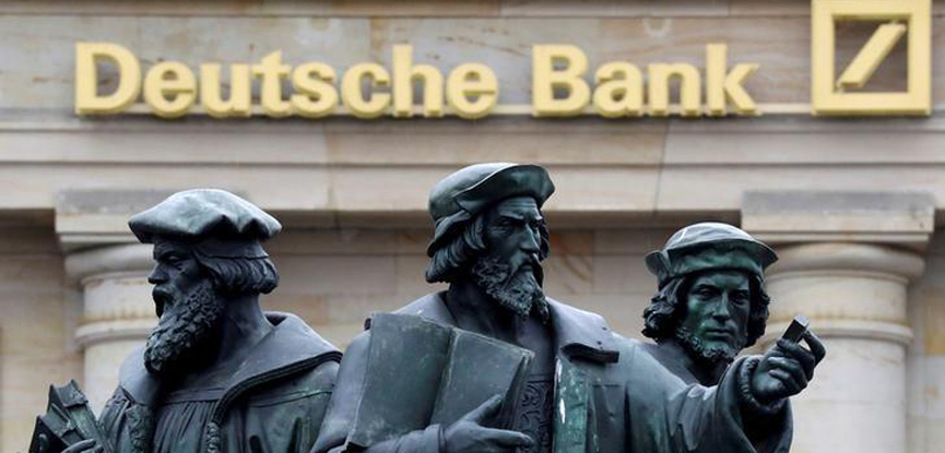 Historic overhaul: Deutsche Bank axes whole teams in Asia-Pacific as 18,000 job cuts begin globally
