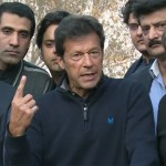 Panama case to decide the fate of country: Imran Khan