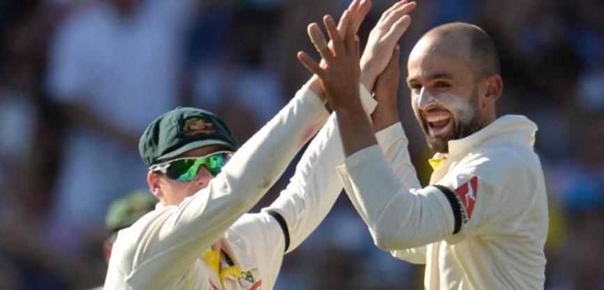 Australia win second Test in Melbourne, seal series 2-0