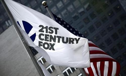 Murdoch's Twenty-First Century Fox bids $14 billion for UK's Sky