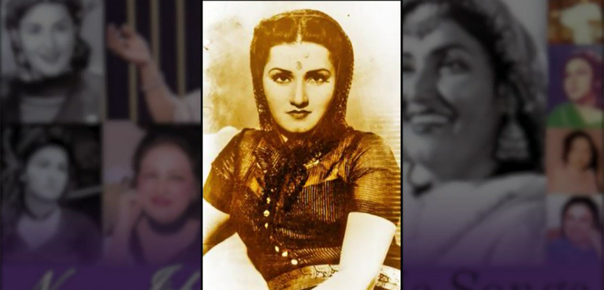 Death anniversary of Noor Jahan being observed today