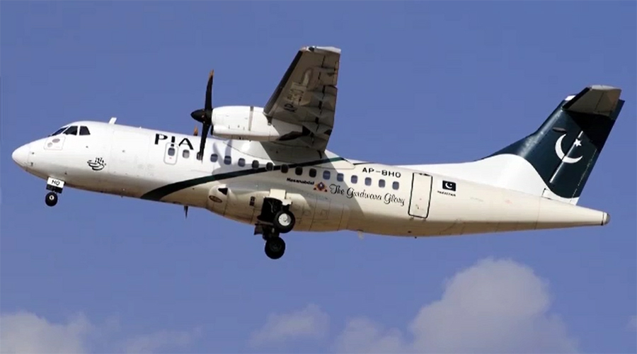 Planes shortage badly affects PIA schedule