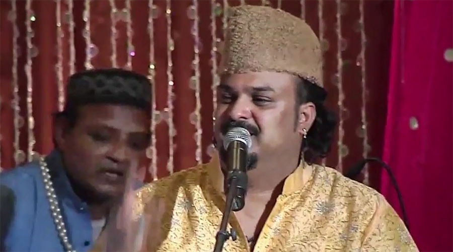 Amjad Sabri was victim of sectarian target killing: police