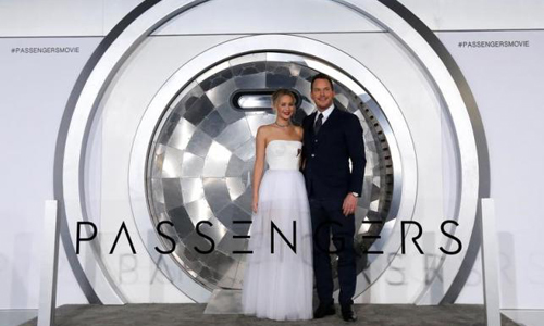 Sci-fi movie 'Passengers' disappoints critics