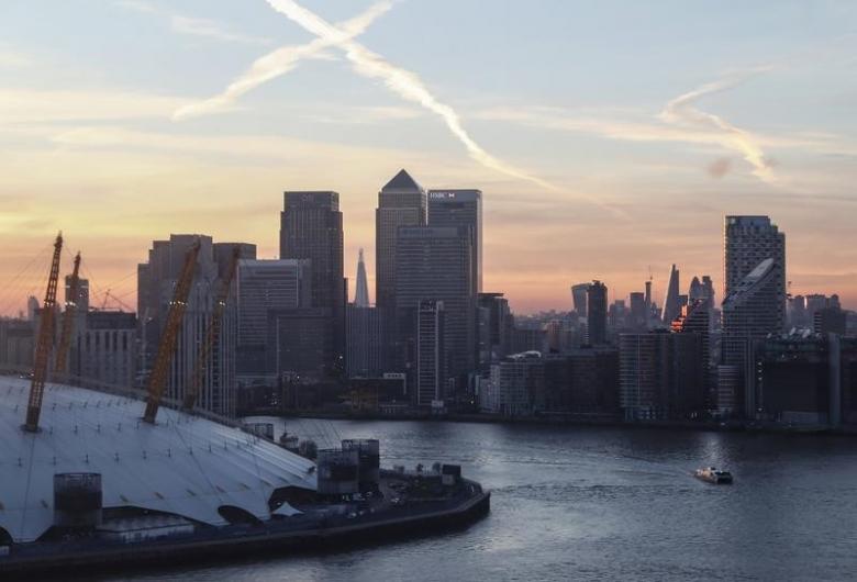 UK business morale hits 18-month high, but outlook murky: Deloitte