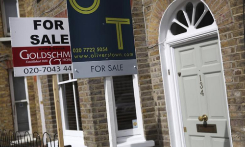 UK home sales solid in November, prices to rise in 2017 – Rightmove