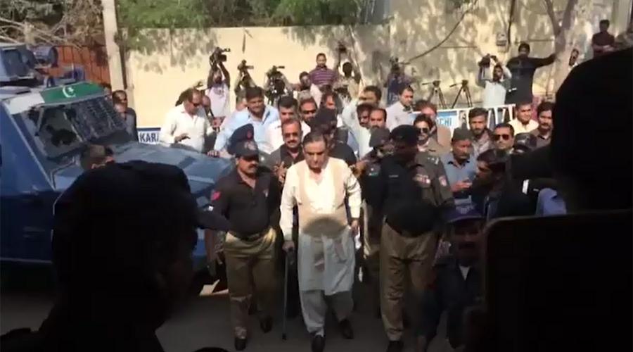 SHC judge refuses to hear Dr Asim's bail plea
