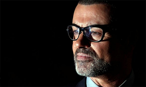 Singer George Michael of Wham! fame dies at 53