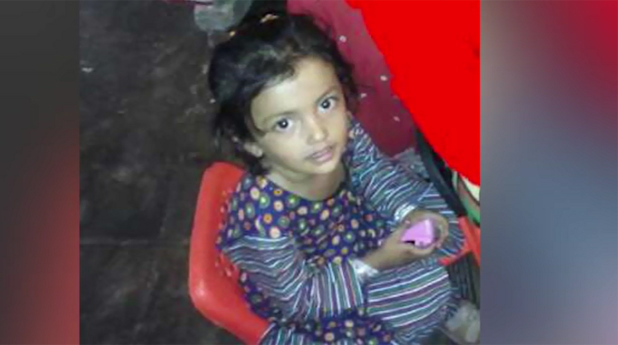 Failure to pay Rs 5m ransom: Kidnappers kill three-year-old girl in Abbotabad