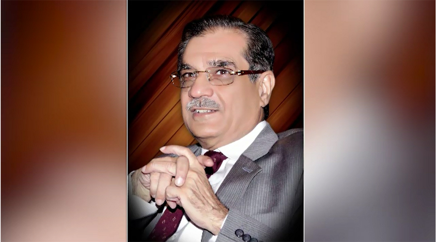 Justice Saqib Nisar to take oath as CJP today