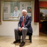 "Attenborough, 90, to present BBC ""Blue Planet"" sequel"