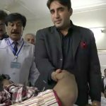 PPP stands with govt in war against terrorism: Bilawal