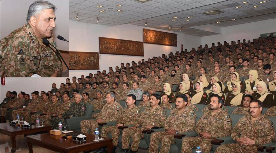 People are our real strength, says COAS Gen Qamar Javed Bajwa