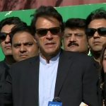 Imran Khan hopes Panama case verdict will be announced tomorrow