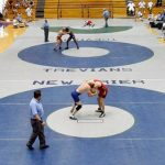 Iran will issue visas for US wrestlers