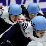 Korea's gold medal hopes for Pyeongchang still on ice