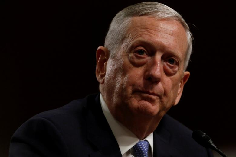 Mattis to discuss THAAD missile system in South Korea talks
