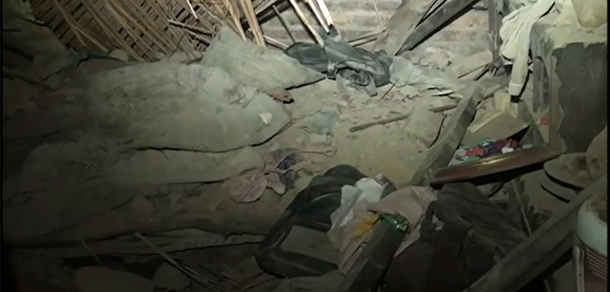 Six scorched in gas leakage blast in Quetta