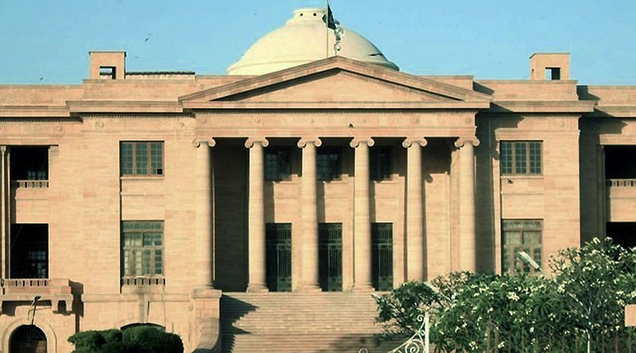 SHC dismisses Sharjeel Memon's plea for extension in bail