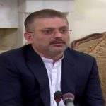Court reissues non-bailable arrest warrants for Sharjeel Memon