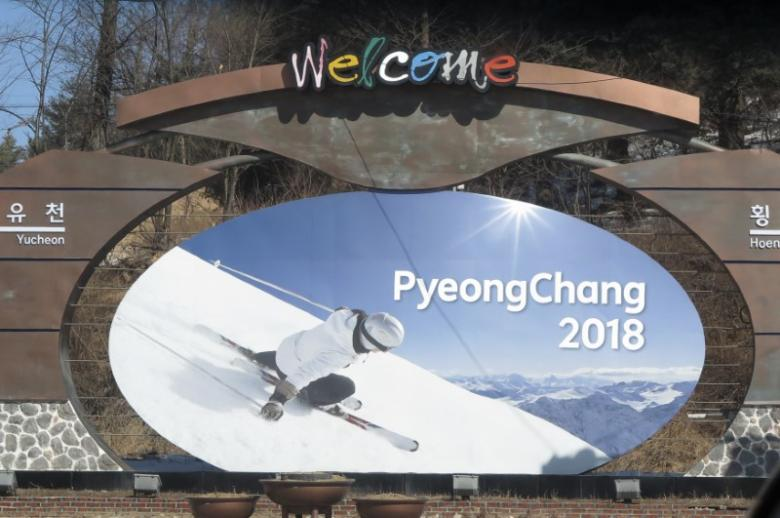 South Korea launches support team for 2018 athletes