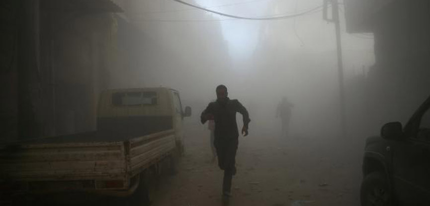 UN mediator not expecting quick breakthrough in Syria peace talks