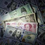 Yen slips after Trump-Abe meet, Asian shares firm