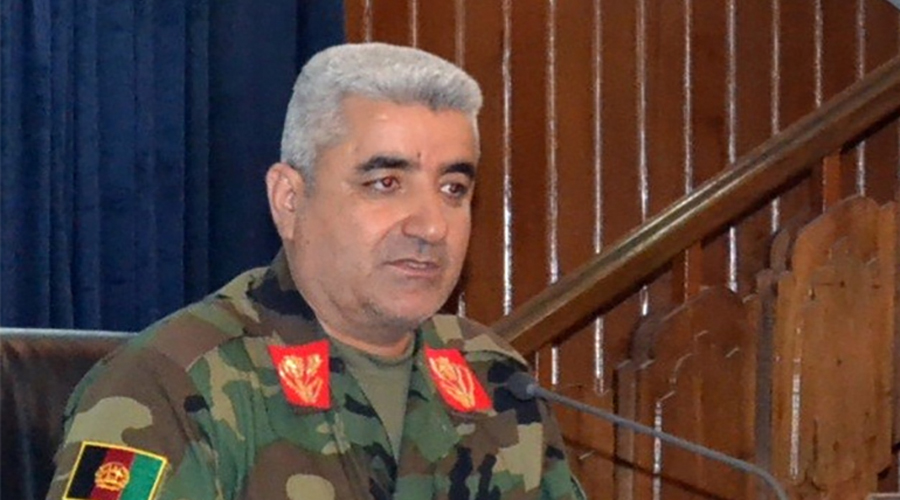 Afghan govt welcomes terrorists' list sent by GHQ