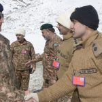 COAS visits Siachen, pays tribute to sacrifices of martyred