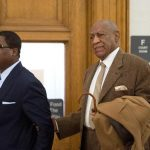 Judge allows a second accuser to testify at Cosby sex assault trial