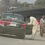 Bride looted in broad daylight in Gujranwala