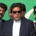 State institutions a servant of Sharif family: Imran Khan