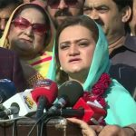 Journey from terrorism to sports was tough: Marriyum Aurangzeb