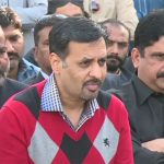 Sindh CM has taken powers of mayor: Mustafa Kamal