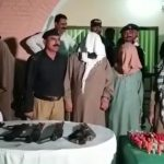 Hundreds arrested in countrywide operations